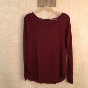 Lucky Brand thermal size small